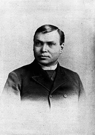 Brother Azarias - Azarias sometime before 1894