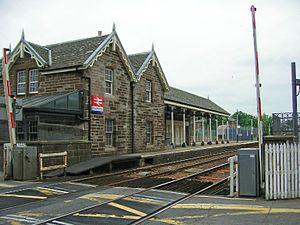 Thomas Grainger - Broughty Ferry Station