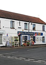 Brundall Pet & Hardware Shop