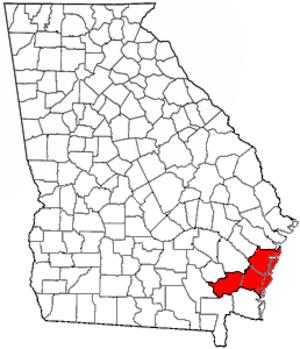 Brunswick metropolitan area - Image: Brunswick metroclean