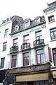 Brusel, Rue du l'Écuyer, dům.jpg