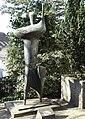 Brussels Royal Museums of Fine Arts Sculpture garden 06.jpg