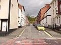 Bryn Street, Newtown, Powys - geograph.org.uk - 1315429.jpg