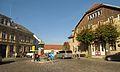 Buckow (Märkische Schweiz) Markt.JPG