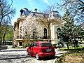 Bucuresti, Romania. Casa Oamenilor de Stiinta (CASA ASSAN). Aprilie 2018. (B-II-m-B-19009).jpg
