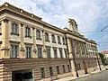 Budova Bývalých Hradcanských Kasaren, Hradčany, Praha, Hlavní Město Praha, Česká Republika (48790624368).jpg