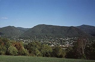 Buena Vista, Virginia Independent city in Virginia, United States
