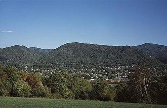 Buena Vista, Virginia - Image: Buena Vista, Virginia