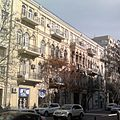 Дом на улице Узеира Гаджибекова 25 (4) .jpg