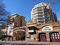 Buildings, MacMahon Street, Hurstville, New South Wales (2010-07-18) 01.jpg
