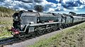 Bulleid Pacific No. 34028 Eddystone (9684685727).jpg
