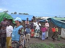 RDC: première visite de la Haut-Commissaire aux droits de l'homme de l'ONU