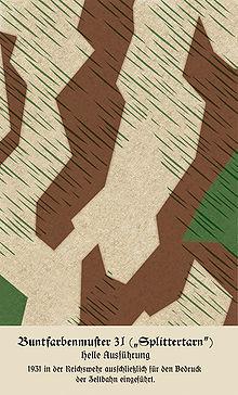 Wasteland Borderline - คลังบรรจุภาพ - Page 4 220px-Buntfarbenmuster_31_%28Splittertarn%29