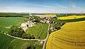 Burkau Großhänchen Aerial Pan.jpg