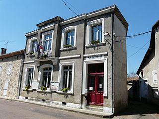 Busserolles Commune in Nouvelle-Aquitaine, France