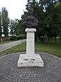 Bust of Empress Elisabeth of Austria in Watertown, 2016 Esztergom.jpg