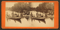 By the Swan's Road to Katahdin, from Robert N. Dennis collection of stereoscopic views.png