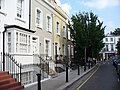 Bywater Street, Chelsea - geograph.org.uk - 493892.jpg
