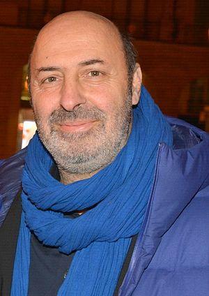Cédric Klapisch - Klapisch in 2017.