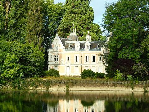 Château de Bellerive