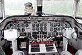 C-54 Cockpit 2009.jpg