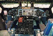 C-5A Cockpit
