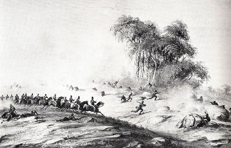 File:CAPE MOUNTED RIFLES IN 8TH FRONTIER WAR.jpg