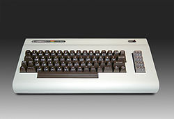 The Old VIC-20