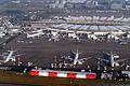 CDG TERMINAL 2A FROM A320 F-GJVW AIR FRANCE TAKE OFF FLIGHT CDG-VCE (16644015646).jpg
