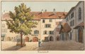 CH-NB - Neuveville, La, cure et église - Collection Gugelmann - GS-GUGE-WEIBEL-D-96.tif