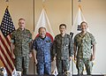 CJCS Hosts ROK, Japanese Counterparts for Trilateral Discussions 171029-N-PB383-1145.jpg