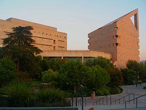 Gattaca - CLA Building complex