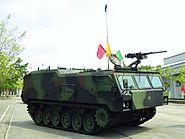 CM-27 Display in Yue Kang Road 20121013a