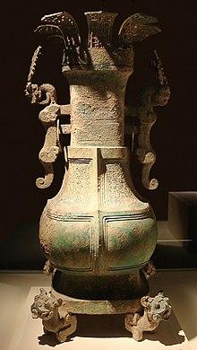 Kui (Chinese mythology) - Wikipedia