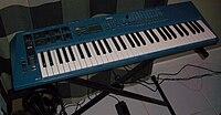 Yamaha cs1x wikipedia the free encyclopedia for Yamaha cs1x keyboard