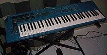 Yamaha cs1x wikipedia for Yamaha cs1x keyboard
