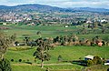 CSIRO ScienceImage 4372 The rural township of Bega nestles in a valley not far from the coast in south eastern NSW 2000.jpg