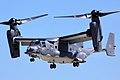CV-22B Osprey - RAF Mildenhall (9663737781).jpg