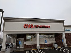 cvs pharmacy wikipedia