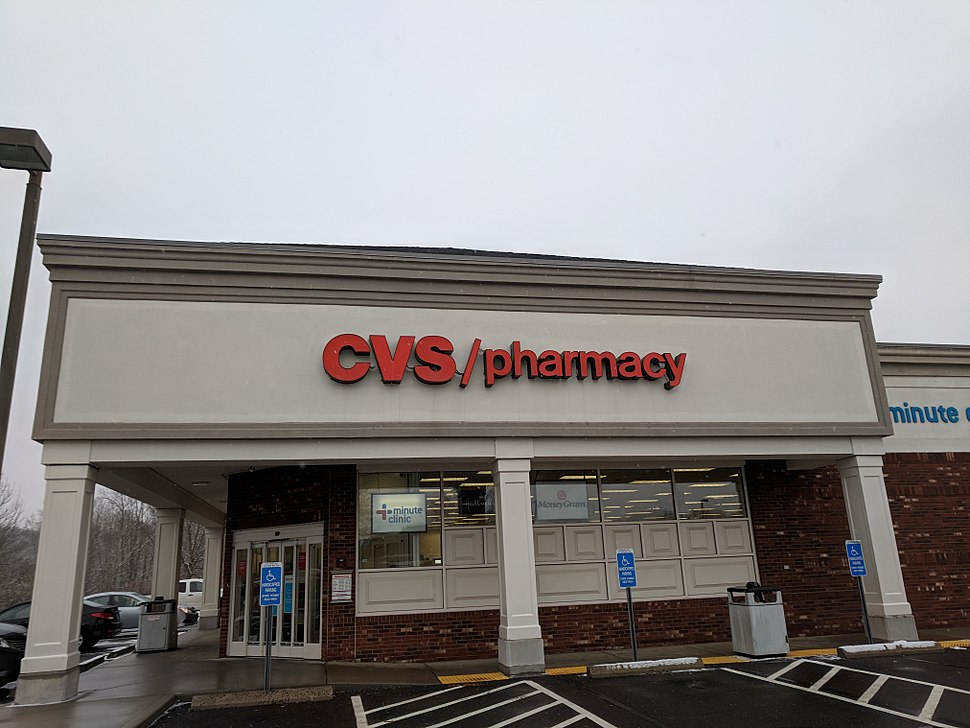 CVS, Coventry, CT