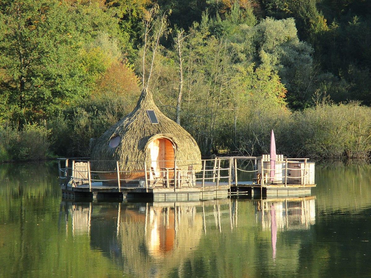 Maison flottante wikip dia - Maison flottante ...