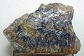 Cacoxenite - USGS Mineral Specimens 183.jpg