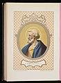 Caelestinus I. Celestino I, santo e papa.jpg