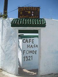 Café Hafa