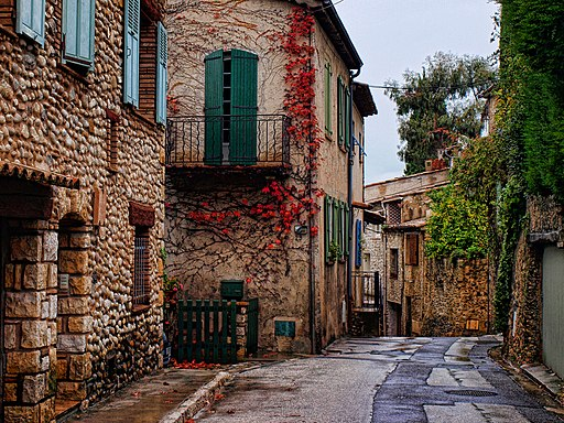 Cagnes-sur-Mer, France - panoramio (10)