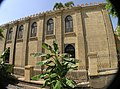 Cairo - Coptic area - Ben Ezra Synagogue.JPG