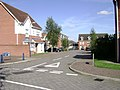 Caliban Mews, Warwick Gates estate - geograph.org.uk - 1439609.jpg