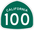 California 100.svg