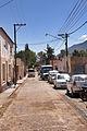Calle Bolivar partie nord, Tilcara (Argentine).JPG
