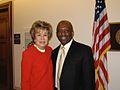 Calvin Earl with Senator Elizabeth Dole.jpeg